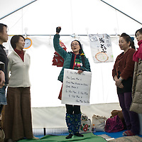 women from fukushima against power plants