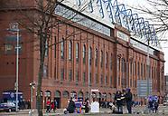 Rangers v Kilmarnock - 17 March 2018