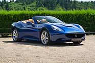 DK Engineering - Ferrari Califronia