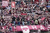 tifosi Torino<br /> Reggio Emilia 19-04-2015 Mapei Stadium, Football /Campionato di calcio serie A / Sassuolo-Torino / Foto Image Sport / Insidefoto