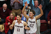 20070131 - Gonzaga Bulldogs @ Stanford Cardinal