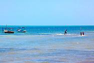 San Ramon waterfront, Granma, Cuba.