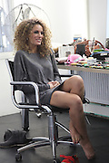 Sapph Fotoshoot Fajah Lourens 13 november 2010