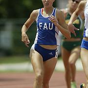 FAU Track 2003