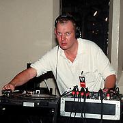 Elite Model Look of the Year 1999, DJ Marbello