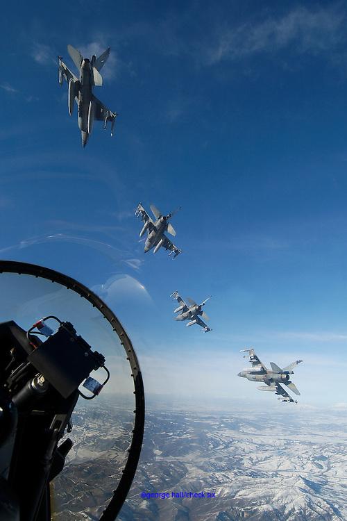 F-16s Greece AF