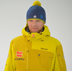 11.11.2014, MOC, München, GER, Snowboard Verband Deutschland, Einkleidung Winterkollektion 2014, im Bild Maxim Slobin // during the Outfitting of Snowboard Association Germany e.V. Winter Collection at the MOC in München, Germany on 2014/11/11. EXPA Pictures © 2014, PhotoCredit: EXPA/ Eibner-Pressefoto/ Buthmann<br /> <br /> *****ATTENTION - OUT of GER*****
