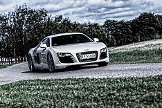 27.09.2011 Audi R8