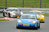 #47 Mike Johnson Porsche 996 C2 during the The Sylatech Porsche Club Championship with Pirelli at Oulton Park, Little Budworth, Cheshire, United Kingdom. September 03 2016. World Copyright Peter Taylor/PSP.