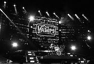 The Vamps Live In The UK‎ Arena Tour
