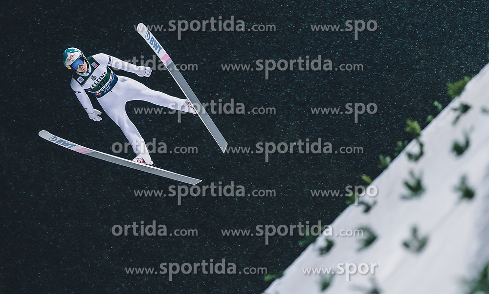 17.01.2020, Hochfirstschanze, Titisee Neustadt, GER, FIS Weltcup Ski Sprung, im Bild Antti Aalto (FIN) // Antti Aalto of Finland during the FIS Ski Jumping World Cup at the Hochfirstschanze in Titisee Neustadt, Germany on 2020/01/17. EXPA Pictures © 2020, PhotoCredit: EXPA/ JFK