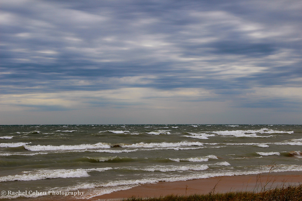 &quot;Pummeling the Shores&quot;<br />