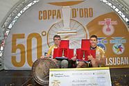 50^ Coppa D'oro Allievi 10-09-2017