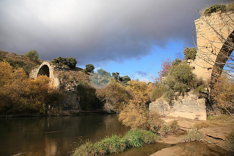 Puente de Mantible ©Daniel Acevedo / PILAR REVILLA