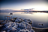 Paradise Lost, The Salton Sea.