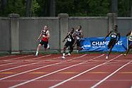 Event 4 -- Men's 200m Finals