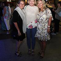 Carol Butler, Christy Caballini, Michelle Seliner
