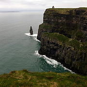 The Cliffs of Mother, County Clare, Ireland, Europe
