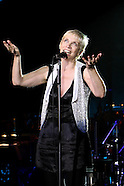 Annie Lennox Mermaid Theatre