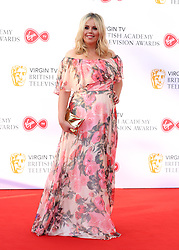 Roisin Conaty attending the Virgin TV British Academy Television Awards 2018 held at the Royal Festival Hall, Southbank Centre, London.