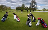 ZWOLLE - clinic , clubhuis, Golf Club Zwolle . COPYRIGHT KOEN SUYK