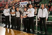 DESCRIZIONE : Avellino Lega A 2011-12 Sidigas Avellino Banco di Sardegna Sassari<br /> GIOCATORE : Arbitri mini Arbitri<br /> SQUADRA : AIAP<br /> EVENTO : Campionato Lega A 2011-2012<br /> GARA : Sidigas Avellino Banco di Sardegna Sassari<br /> DATA : 06/11/2011<br /> CATEGORIA : arbitri<br /> SPORT : Pallacanestro<br /> AUTORE : Agenzia Ciamillo-Castoria/A.De Lise<br /> Galleria : Lega Basket A 2011-2012<br /> Fotonotizia : Caserta Lega A 2011-12 Sidigas Avellino Banco di Sardegna Sassari<br />  Predefinita :