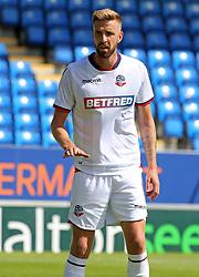 Mark Beevers of Bolton Wanderers - Mandatory by-line: Joe Dent/JMP - 28/07/2018 - FOOTBALL - ABAX Stadium - Peterborough, England - Peterborough United v Bolton Wanderers - Pre-season friendly