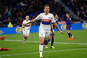 FOOTBALL - WOMENS CHAMPIONS LEAGUE - OLYMPIQUE LYONNAIS v FC BARCELONA 220318