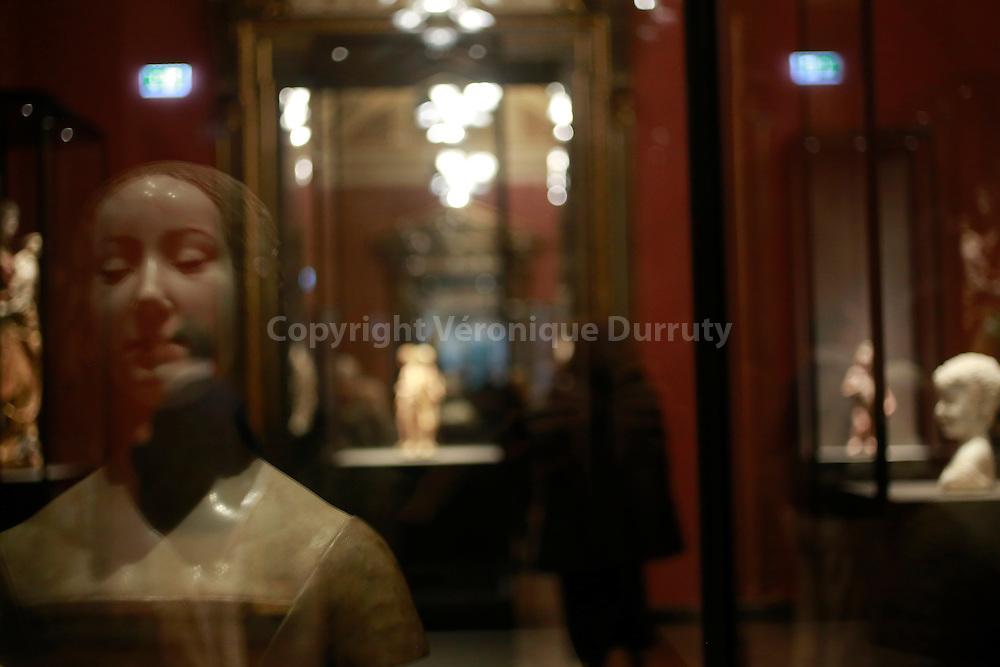 Kunsthistorisches Museum, Vienna, Austria // Kunsthistorisches Museum, Vienne, Autriche
