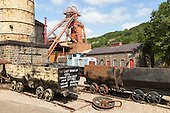 South Wales industrial heritage