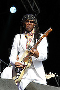 Chic & Nile Rodgers perform at Lovebox