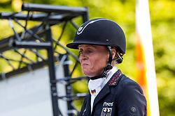 Mispelkamp Regine, GER, Look At Me Now<br /> EC Rotterdam 2019<br /> © Hippo Foto - Sharon Vandeput<br /> 24/08/19