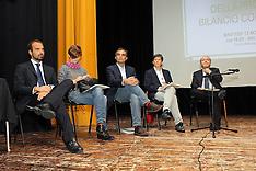 20121113 PRESENTAZIONE BILANCIO COMUNALE 2013