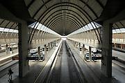 train station Sevilla Estacion de Santa Justa