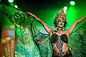 Hubba Hubba Review - Burlesque Nation