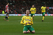 Brentford v Norwich City 270118