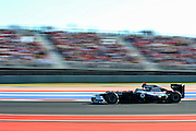 Nov 15-18, 2012: Pastor MALDONADO (VEN) WILLIAMS F1 TEAM..© Jamey Price/XPB.cc