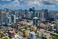 Downtown Miami (Southwestern Side)