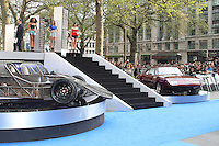 The Fast And The Furious 6 - World Film Premiere, Empire Cinema Leicester Square, London UK, 08 May 2013, (Photo by Richard Goldschmidt)