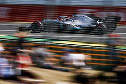 March 15, 2019 - Melbourne, Australia - Motorsports: FIA Formula One World Championship 2019, Grand Prix of Australia, ..#44 Lewis Hamilton (GBR, Mercedes AMG Petronas Motorsport) (Credit Image: © Hoch Zwei via ZUMA Wire)