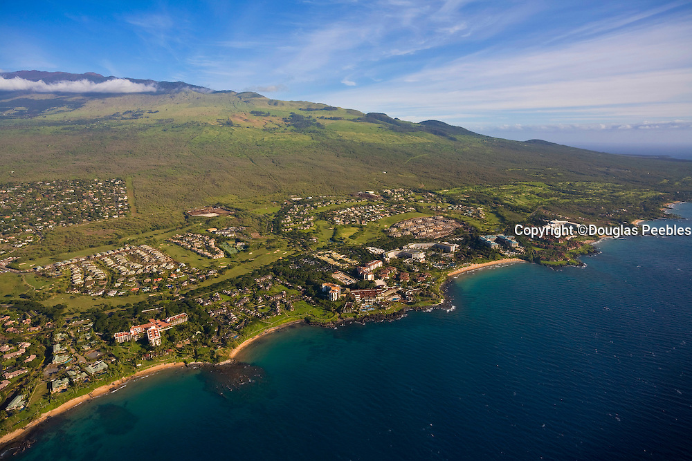 Wailea Resort, Maui, Hawaii