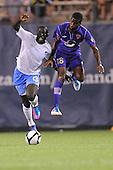Orlando City - LA Blues