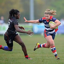 Bristol Ladies v Saracens Women