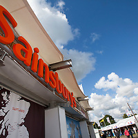 Sainsbury's at the Royal Highland Show