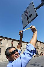 20130905 RENDINE PROTESTA CARTELLO MUSA