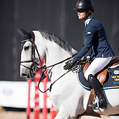 Showjumping Qualifier - Aug 23