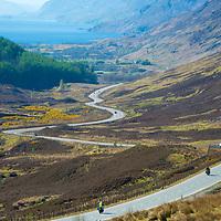 Featured Travel: Scotland's North Coast 500
