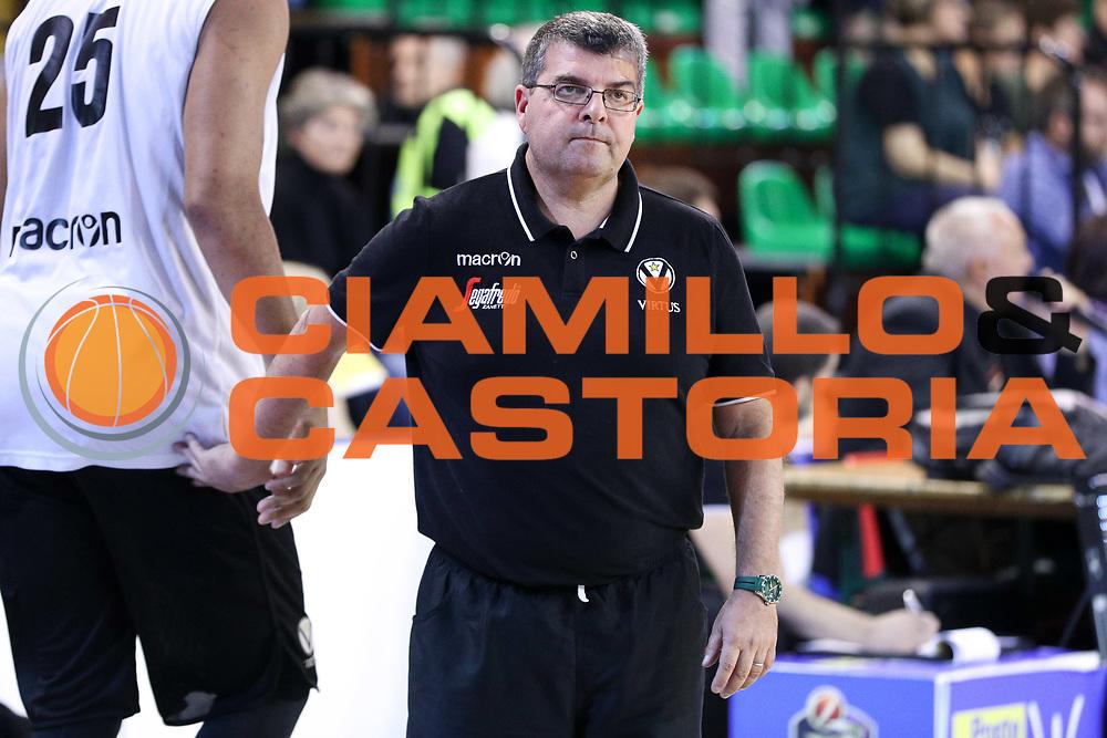 Ramagli Alessandro, Germani Basket Brescia vs Virtus Segafredo Bologna, 2 edizione Trofeo Roberto Ferrari, Finale 3-4 posto, PalaGeorge di Montichiari 23 settembre 2017