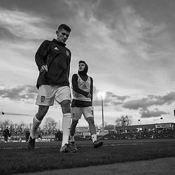 RENO, NV - MARCH 25: Images from Reno 1868 FC vs. Orange County SC at Greater Nevada Field in Reno, Nev., Saturday, March 25, 2017.<br /> <br /> (Photo by David Calvert/Reno 1868 FC)