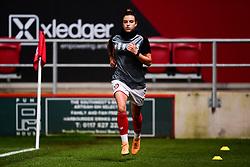 Chloe Logarzo - Mandatory by-line: Ryan Hiscott/JMP - 17/02/2020 - FOOTBALL - Ashton Gate Stadium - Bristol, England - Bristol City Women v Everton Women - Women's FA Cup fifth round